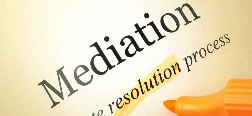 The Art of Mediation and What it Entail in Family Law Cases