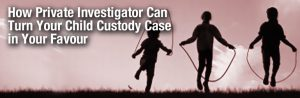 mississauga private investigator